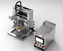 JD-P1MINI玩具自動噴漆機