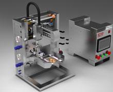 JD-P1MINI2玩具自動噴漆機