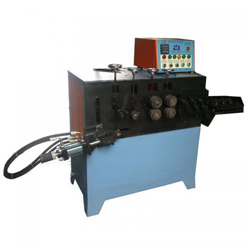 JQ2-8MM液压自动打圈机