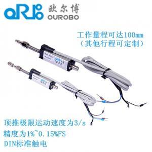 DSR微型自恢复式(回弹功能-内置式)