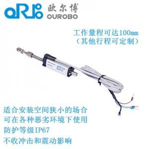DSR自恢复式(回弹功能-滑轮式)