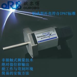 12系列磁致伸缩位移传感器